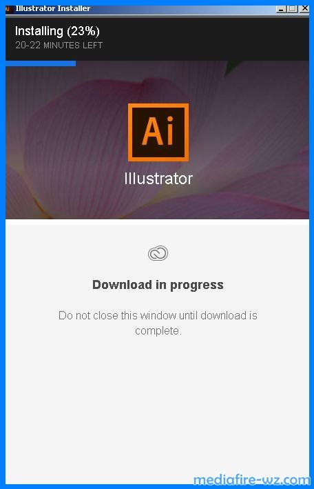 install cracked adobe illustrator