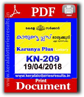"""KeralaLotteriesResults.in, """"kerala lottery result 19 4 2018 Karunya plus KN 209"""", karunya plus today result : 19-4-2018 Karunya plus lottery KN-209, kerala lottery result 19-04-2018, karunya plus lottery results, kerala lottery result today karunya plus, karunya plus lottery result, kerala lottery result karunya plus today, kerala lottery karunya plus today result, karunya plus kerala lottery result, karunya plus lottery kn.209 results 19-4-2018, karunya plus lottery kn 209, live karunya plus lottery kn-209, karunya plus lottery, kerala lottery today result karunya plus, karunya plus lottery (kn-209) 19/04/2018, today karunya plus lottery result, karunya plus lottery today result, karunya plus lottery results today, today kerala lottery result karunya plus, kerala lottery results today karunya plus 19 4 18, karunya plus lottery today, today lottery result karunya plus 19-4-18, karunya plus lottery result today 19.4.2018, kerala lottery result live, kerala lottery bumper result, kerala lottery result yesterday, kerala lottery result today, kerala online lottery results, kerala lottery draw, kerala lottery results, kerala state lottery today, kerala lottare, kerala lottery result, lottery today, kerala lottery today draw result, kerala lottery online purchase, kerala lottery, kl result,  yesterday lottery results, lotteries results, keralalotteries, kerala lottery, keralalotteryresult, kerala lottery result, kerala lottery result live, kerala lottery today, kerala lottery result today, kerala lottery results today, today kerala lottery result, kerala lottery ticket pictures, kerala samsthana bhagyakuri"""