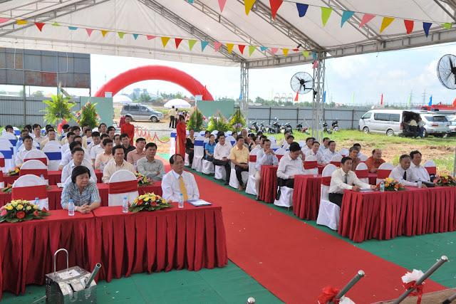 Tọa lạc tại phường Phúc Đồng, Quận Long Biên, Tp.Hà Nội, dự án khu nhà ở xã hội do Chủ đầu tư là Công ty Cổ phần phát triển nhà Phúc Đồng thực hiện