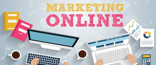 Marketing Online Dalam Ilmu Marketing