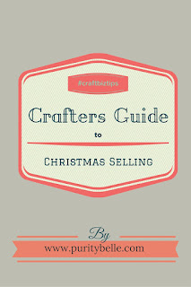 Christmas Selling Guide for Craft Businesses