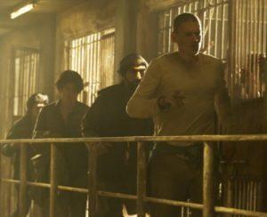 """DOWNLOAD MOVIE: Prison Break – Season 5 Episode 2 – """"KANIEL OUTIS"""""""