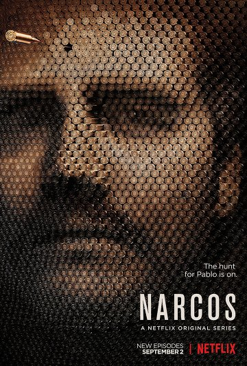 Narcos - Saison 03 en français
