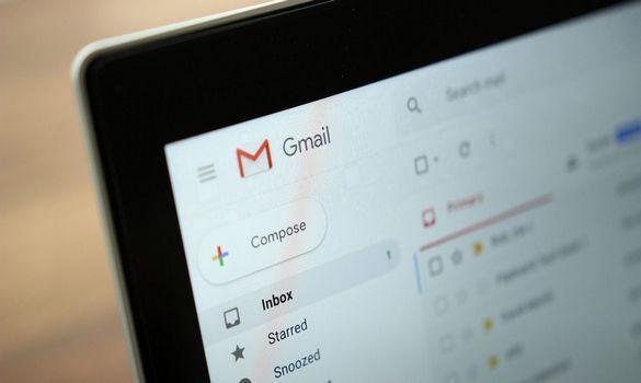 بالصور  رسميا جوجل تطلق التصميم الجديد لموقع Gmail