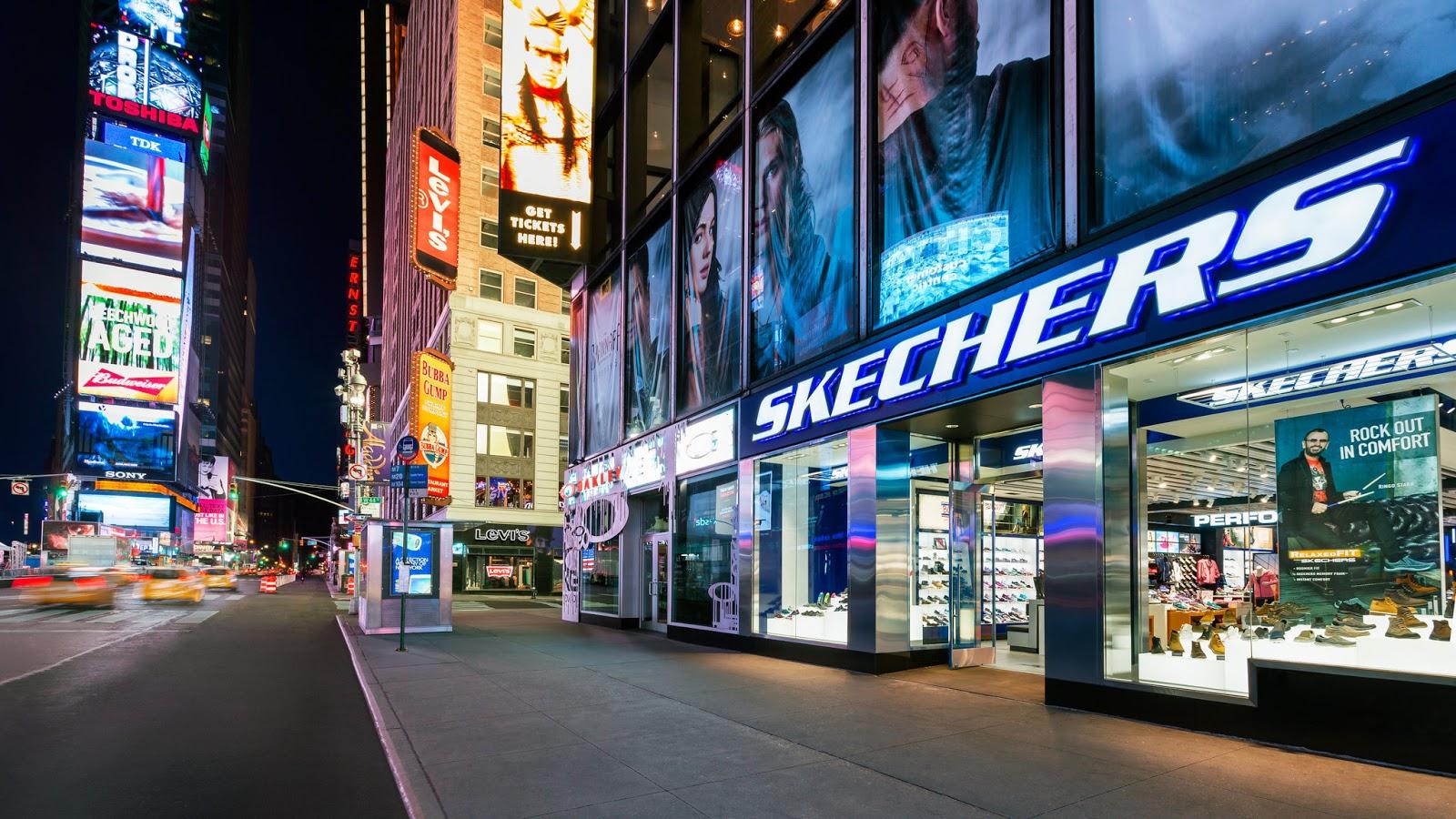 footwear brand skechers files cases against flipkart and its four rh footweartimes com
