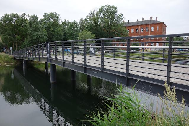 DSC01428 - The Bicycle Bridges of Copenhagen