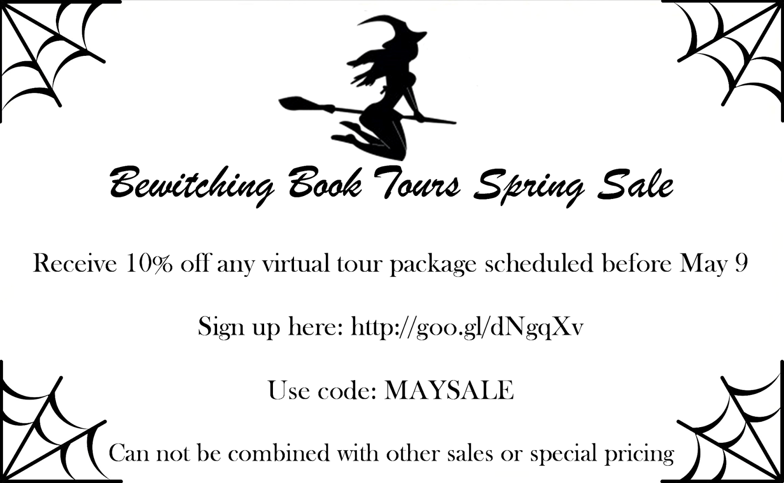 Paranormalists bewitching book tours spring sale for Cj evans home designs