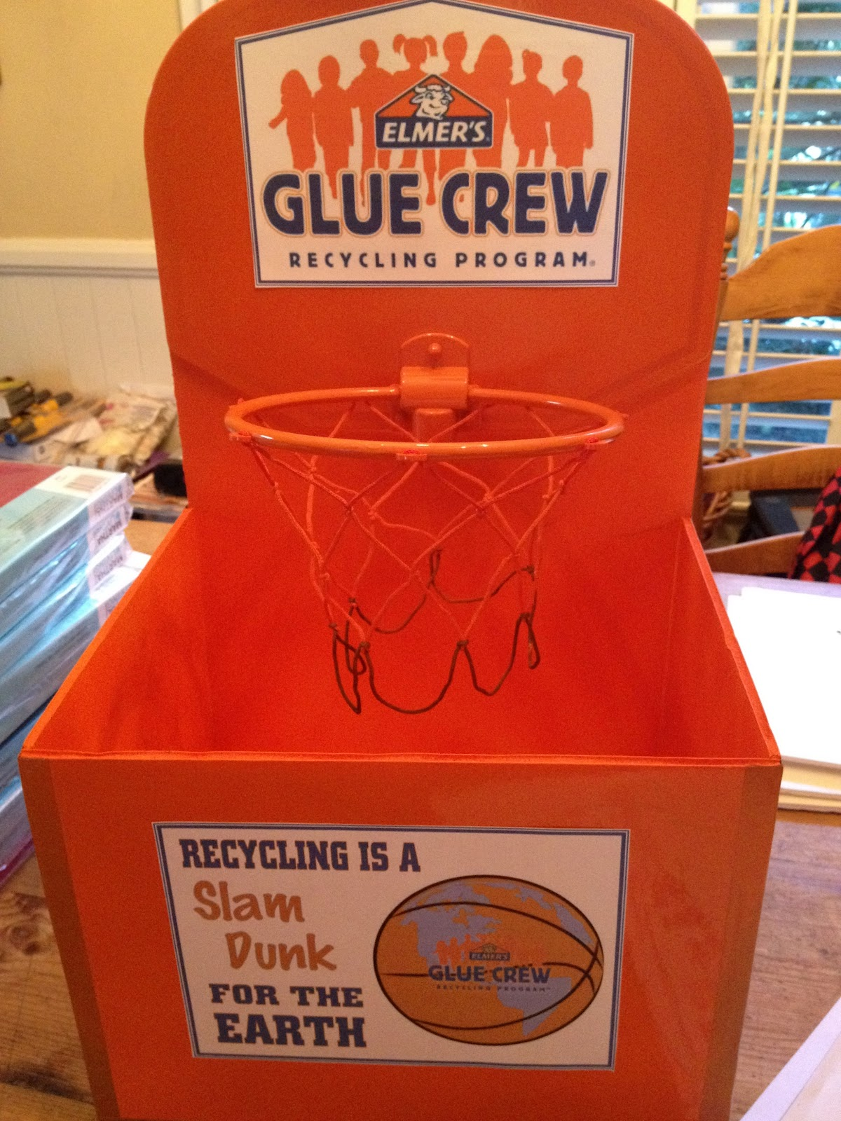Pictures of Donation Box Decorating Ideas - #rock-cafe