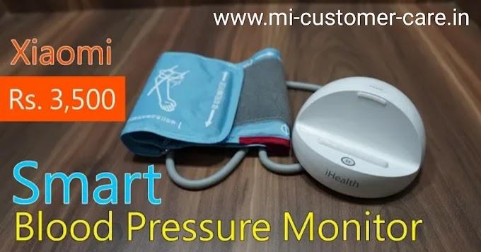 Xiaomi Ihealth BP3L smartblood pressure monitor