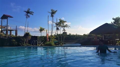 Mountain Lake Resort in Cavinti Laguna