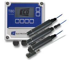 ECD sensors and transmitters