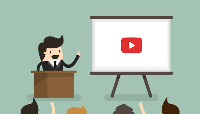 Rise of online explainer videos