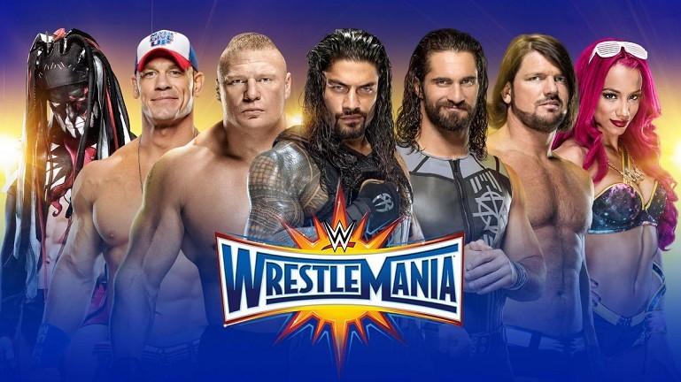 Curiosidades de la WWE
