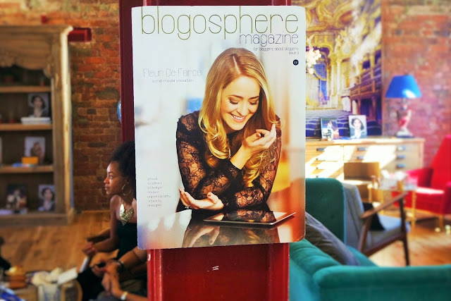 Blogosphere Summer Party