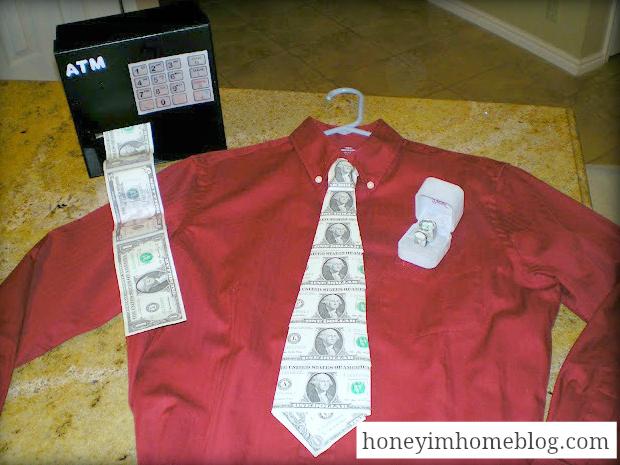 Honey Im Home Creative Ideas For Giving Money On Studio 5
