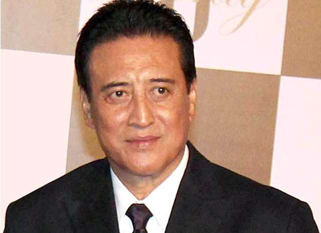 When producer Mohan Kumar insulted the unassuming Gorkha named Danny Denzongpa