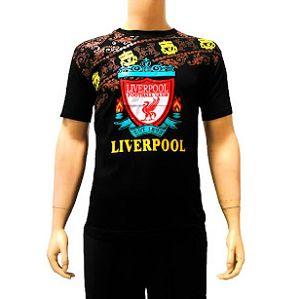Kaos Batik Modern Liverpool