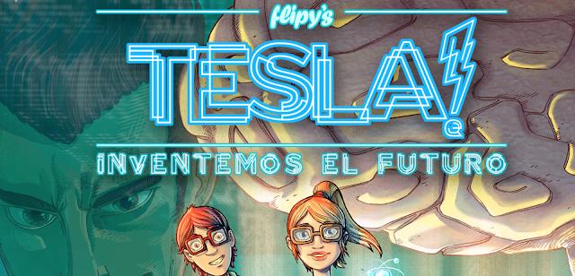 Análisis  Flipy's Tesla! Inventemos el futuro
