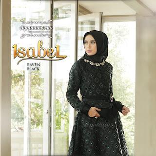 Ayyanameena Isabel Black