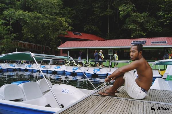 Pregnant-Lake-Malaezia