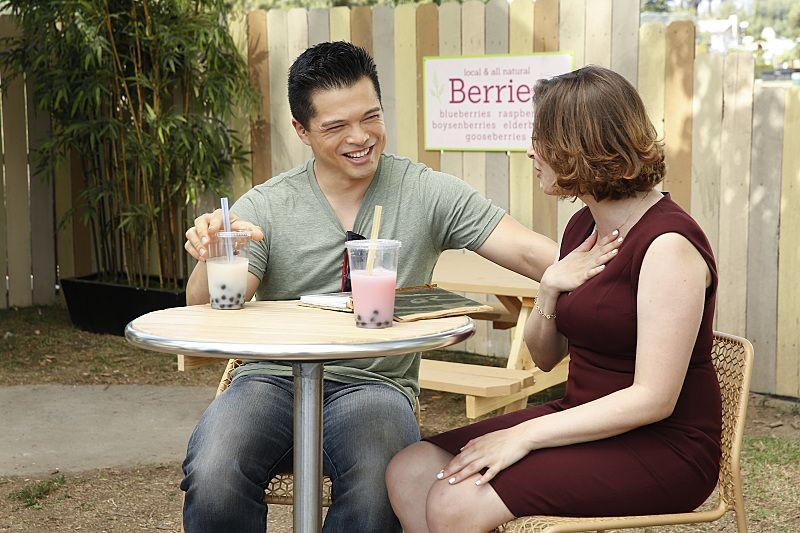 Crazy Ex-Girlfriend - Season 1 Episode 05: Josh and I Are Good People!