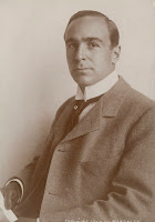 A photograph of a man.