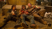 Cillian Murphy, Sam Riley and Michael Smiley in Free Fire (13)