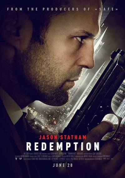 Redemption DVDRip Latino