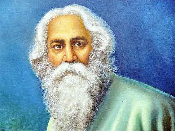 Rabindranath Tagore Quotes - Rabindranath Tagore Poems - Tagore Poems 📘