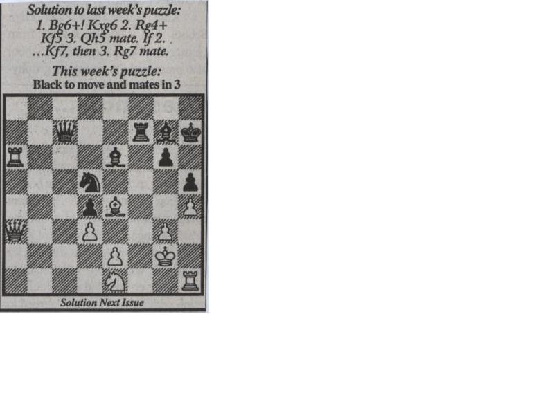 539) LARA SCORES 7 WINS (TBN-Aug  10-16, 2007) | Palau Chess