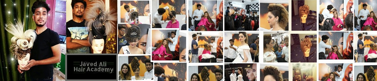 Javed Ali Hair Academy