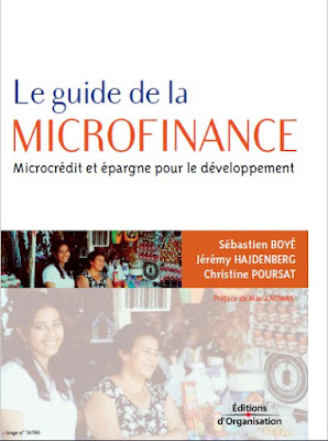 Télécharger Livre Gratuit Le guide de la microfinance - Microcrédit et épargne pour le développement pdf