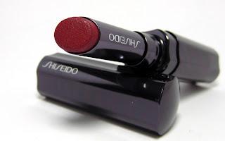 Shiseido Shimmering Rouge RD601 Golden Dragon