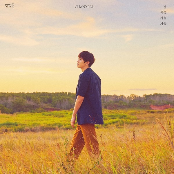 Lirik Chanyeol - SSFW artinya