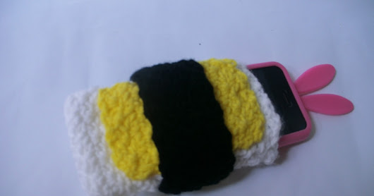 Sushi Iphone/Android Cozy
