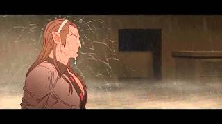 Hình Ảnh Kizumonogatari Part 2