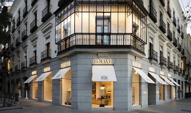 loewe Les Journées Particuliéres puertas abiertas Madrid