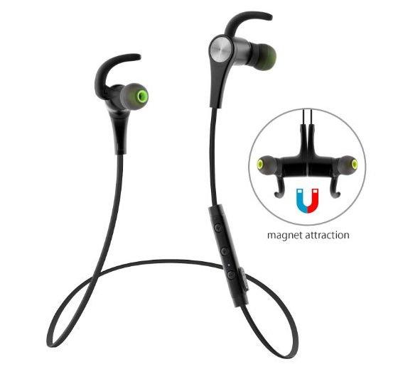 SoundPEATS Q12 Bluetooth Earbud Giveaway