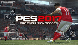 DOWNLOAD GAME PES 2017 PATCH ARMY PPSSPP FILE ISO