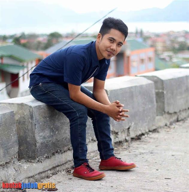 Briyan Robi Dosen Muda Ganteng Aceh Cari Jodoh Serius 2018