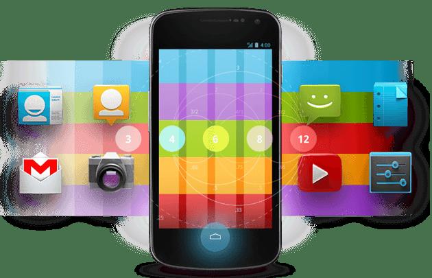 jenis aplikasi android yang ada di play store