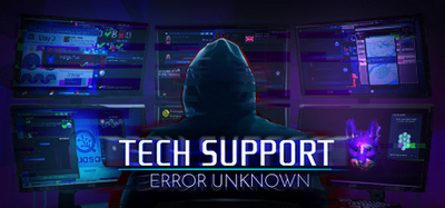 Tech Support Error Unknown v1.018-SiMPLEX