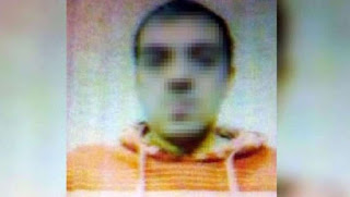 La niña tiene 9 años. El hombre, de 38 años, quedó detenido.