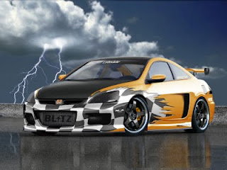This Is The Best Car Ever In World Also Looking Very Dashing And Fantasy With Grayish Color Look