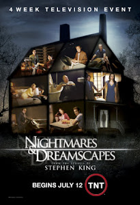 Nightmares & Dreamscapes: From the Stories of Stephen King Poster