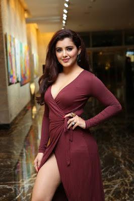 actress Malvika Sharma