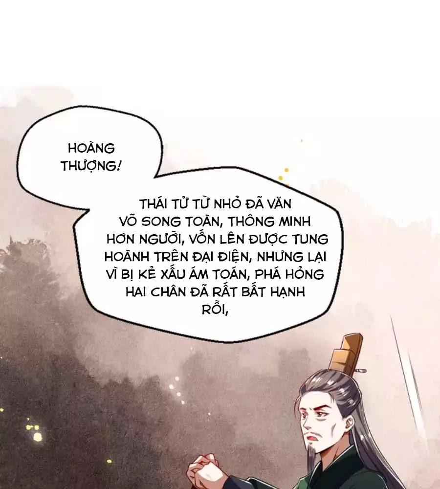 Thái Tử Điện Hạ, Nô Tài Có Hỉ Rồi Chapter 19 - Trang 39
