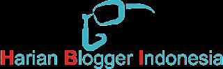 logo harian blogger indonesia