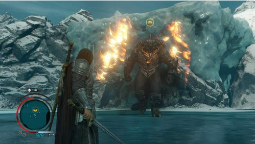 Middle-earth Shadow of War PC Game Free Download Full Version