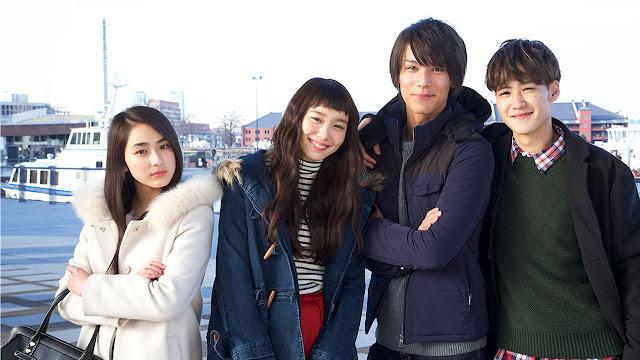 Closest Love To Heaven / Kyo no Kira-kun